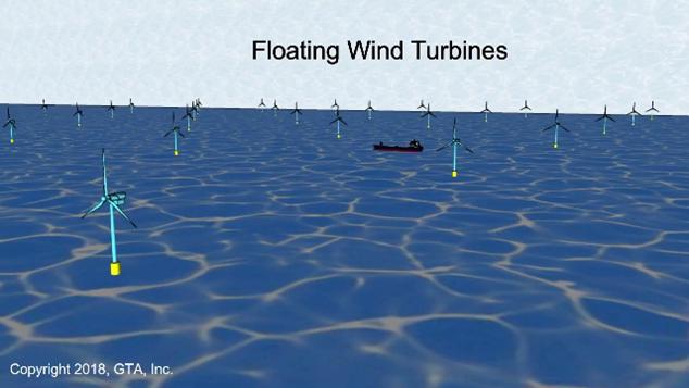 03-Floating Wind Turbines